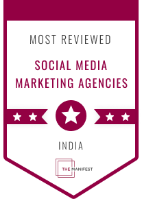 Most Reviewed Social Media Marketing Agencies in India